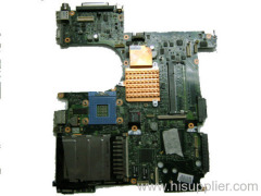 HP NX6120 laptop motherboard
