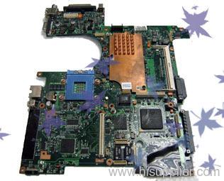HP NX6130 laptop motherboard