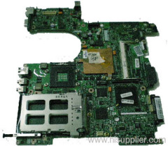 HP NX6320 intel laptop motherboard