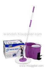 100 Microfiber mop