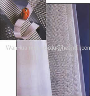 Stainless Steel Wire Mesh netting