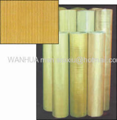 Brass Woven Wire Mesh Sheets