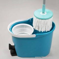 Spin & Go Mop System