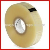 Jumbo cutting Packing tape