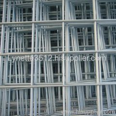 galvazined wire mesh sheets
