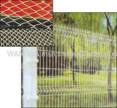 Chain Link Fencing Meshes