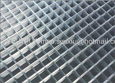 Wire Mesh Pieces