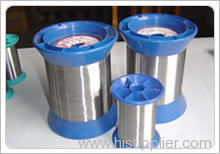 Fine Stainless Steel Wire