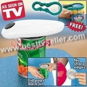 Colour box with Grip mate jar opener