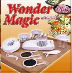 WONDER MAGIC DELUXE