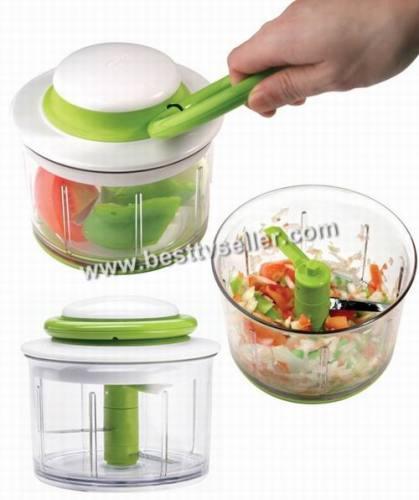 Chef'n VeggiChop Vegetable Chopper