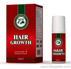 Potent Herbal Hair loss treatment