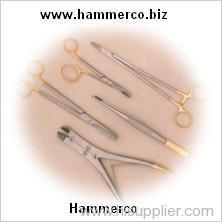Dental Surgical Instrument