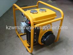 Kerosene Self-priming centrifugal pump