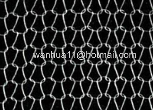 vapor-liquid filter mesh