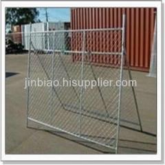 temporary fencing mesh