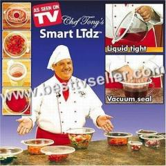 Chef Tony's Smart Lidz