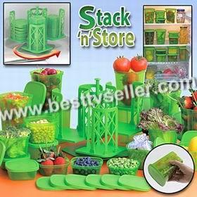 Stack N' Store Spinner Set