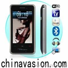 Dual SIM Cellphone