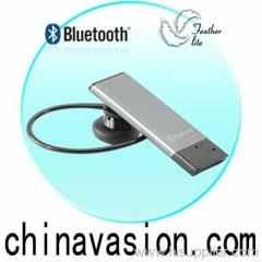 Bluetooth Wireless Headset,Worlds Lightest Bluetooth Earpiece