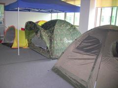 Fotent Camping Co.,LTD