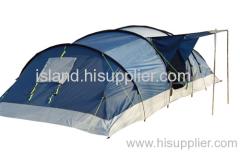 bigger camping tent
