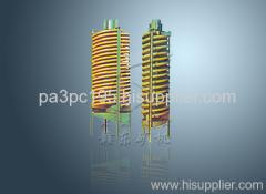 mineral separator