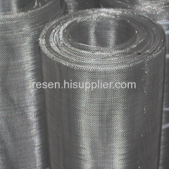 50 Mesh Steel Filter Screen