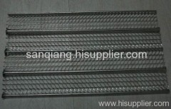high ribbed form mesh