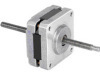 Stepper Motors for machine control