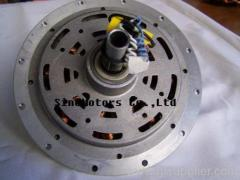 Ceiling Fan Motors (CF-30)/ outrunner motor