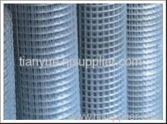 electric welded wire mesh
