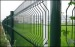 Double Loop Decorative Fence
