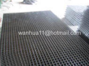 Geothermal welded wire Mesh
