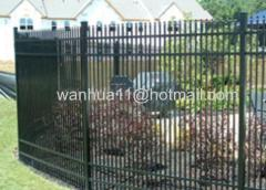 iron Ornamental Fences