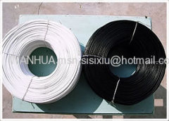PVC Coated Brass Wires