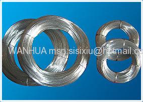 Galvanized Iron Wire Wire
