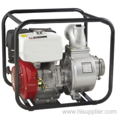 petrol engine pump