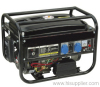 portable gasoline power generators