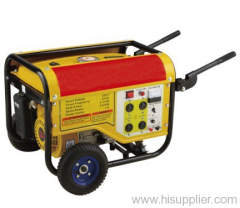 168F engine generator