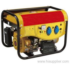 power gasoline petor