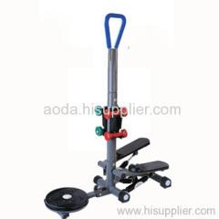handle stepper