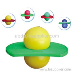 pvc jump ball