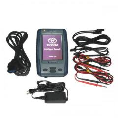Intelligent Tester II for Toyota, toyota diagnostic tool,scanner, scan tool