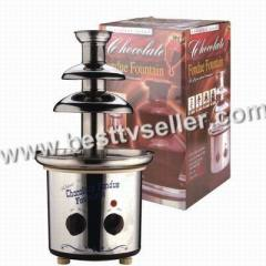 Stainless Steel Chocolate Fountain