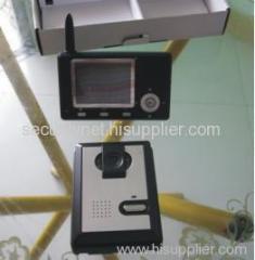 video doorbelll