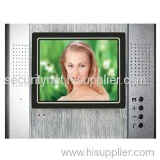 5 Inch TFT Video Door Phone(Indoor monitor SNC8481)