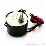 TYD Series Reversible Synchronous Motor