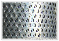 Perforated Metal Meshs