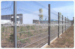 Iron Wire Mesh Fencings